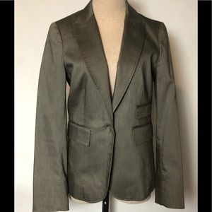 Gorgeous Kenneth Cole Fitted Blazer
